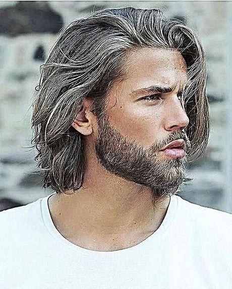 Aktuelle frisuren männer 2021