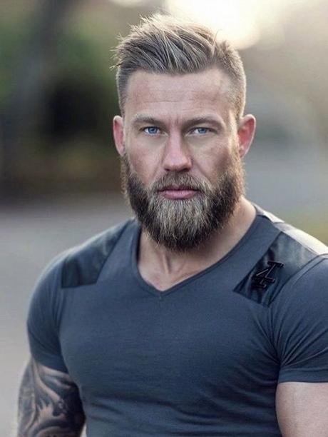 Männerfrisuren 2021 mittellang